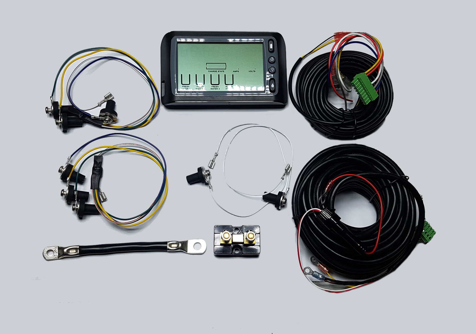 Bmpro Drifter Battery And Tank Monitor Energy Unlimited